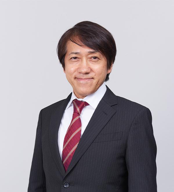 株式会社ゴンゾ 代表取締役社長 勝村良一