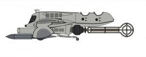 ヴァンシップ魚雷装備機