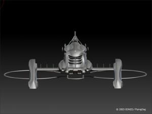 vanship_drone_rev10_front1